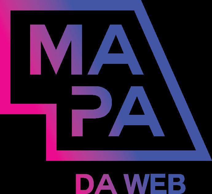 Mapa da Web